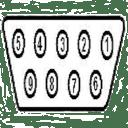 Icon for serialporttoolgui