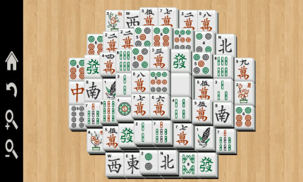 Install mahjong-game for Linux using the Snap Store | Snapcraft