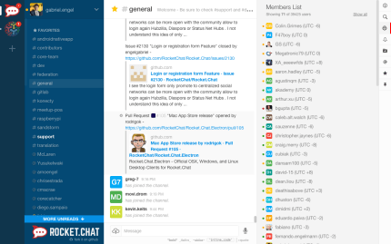 Install Rocket Chat Server for Linux using the Snap Store | Snapcraft