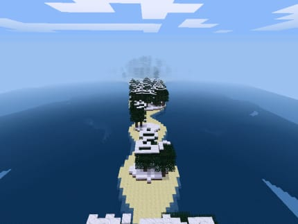 Install Minetest (luk3yx's unofficial builds) for Linux using the