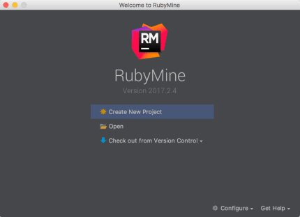 Install RubyMine for Linux using the Snap Store | Snapcraft