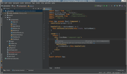 Install WebStorm for Linux using the Snap Store | Snapcraft