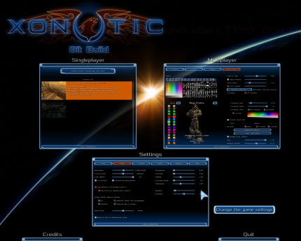 Install Xonotic for Linux using the Snap Store | Snapcraft