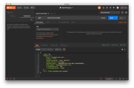 Install Postman for Linux using the Snap Store   Snapcraft