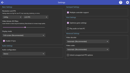 Install Moonlight on Linux Mint using the Snap Store | Snapcraft