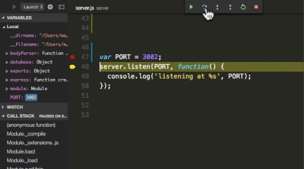install vscode ubuntu 18.10