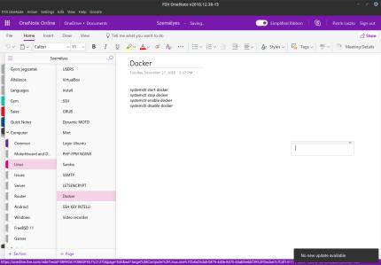 install onenote on ubuntu 18.04