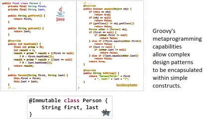 Install Apache Groovy Programming Language on CentOS using