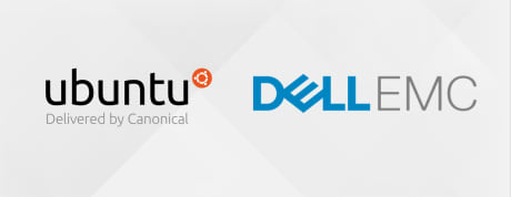 Canonical and Dell EMC provide certified, production-ready Kubernetes solution
