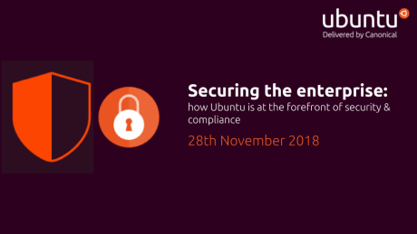 Ubuntu security and compliance