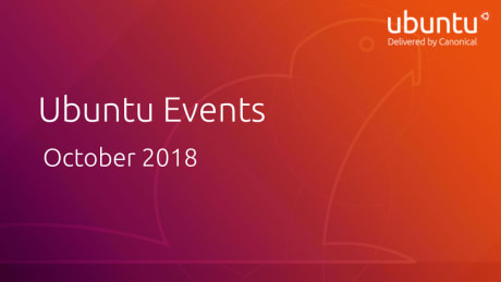 Ubuntu Events
