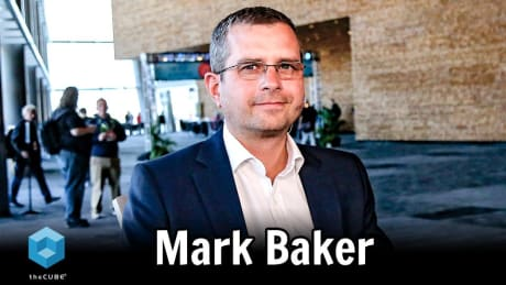 Mark Baker, theCUBE, OpenStack