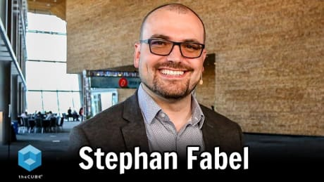 Kubernetes, OpenStack, Stephan Fabel