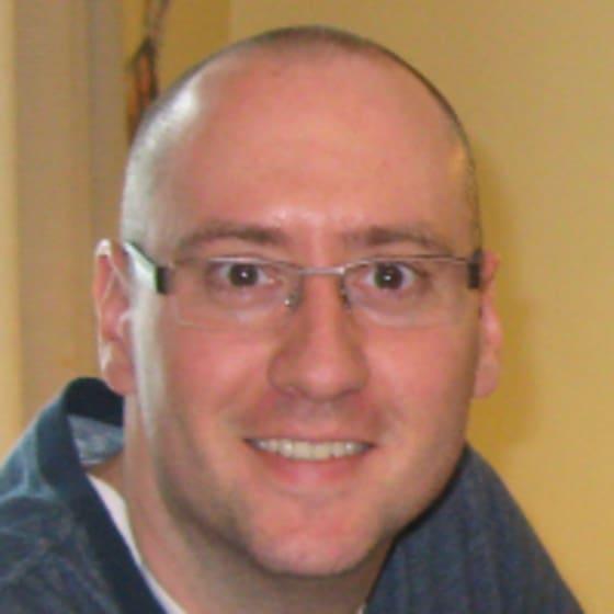 Dean Henrichsmeyer