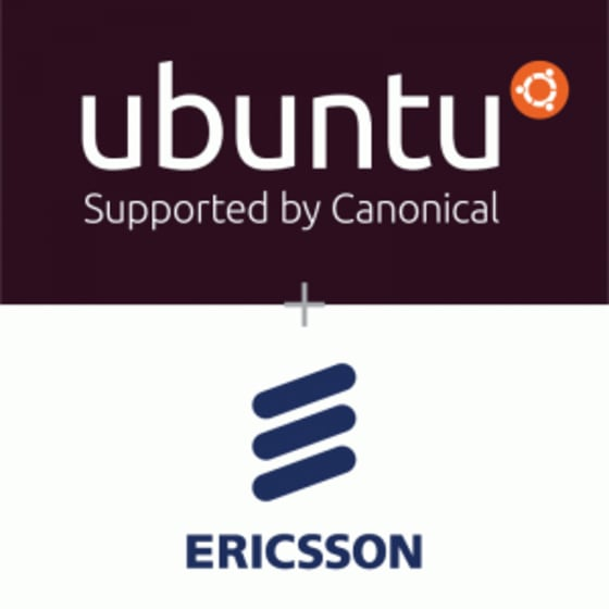 Canonical and Ericsson Partner on Cloud Solutions