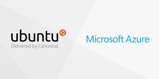 Canonical and Microsoft collaborate to create optimised Ubuntu images on Azure