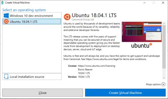 cuda ubuntu 18 04
