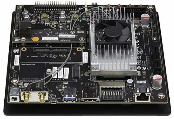 Porting Ubuntu Core 18 to Nvidia Jetson TX1 Developer Kit