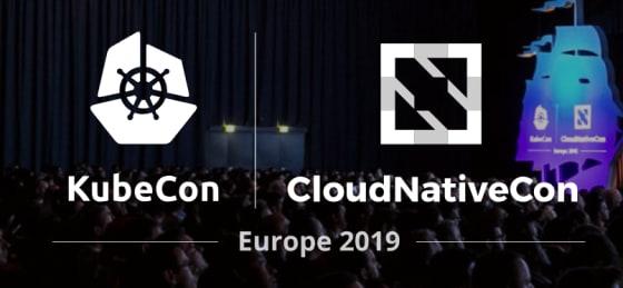 Kubecon Europe 2019