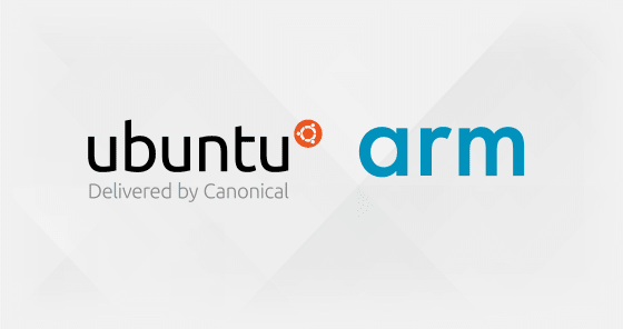 Canonical's Distribution of Kubernetes supported on Arm