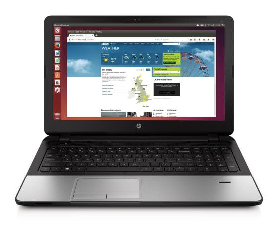 Ebuyer Ubuntu Laptop