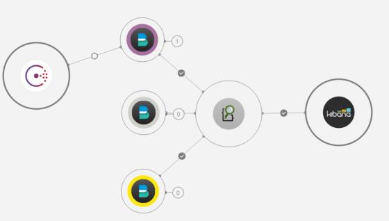 single beat and monitor DNS
