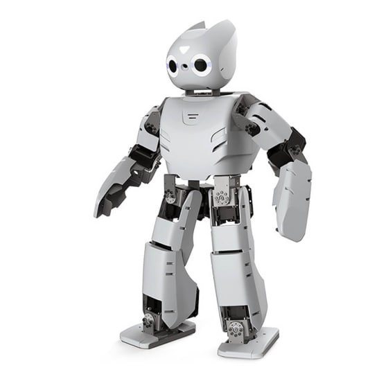 16. robotics