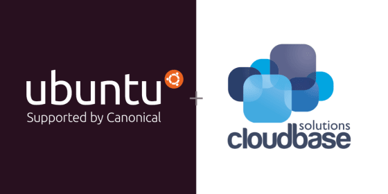 Cloudbase and Canonical