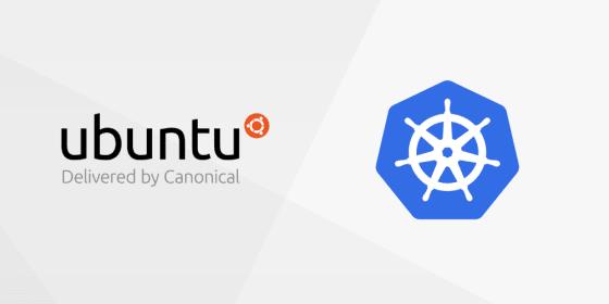 Ubuntu & Kubernetes
