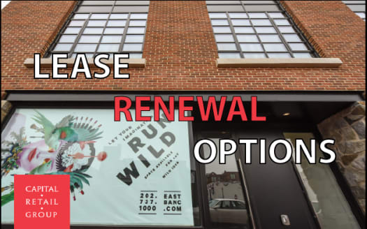 Capital Retail Commercial Leasing