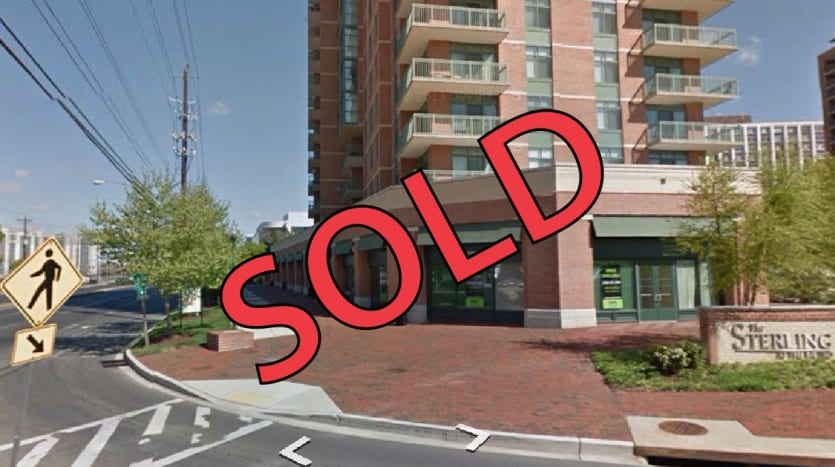 Sold 11771 Rockville Pike