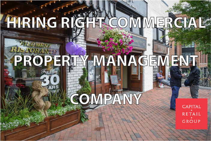 Commercial Property Management