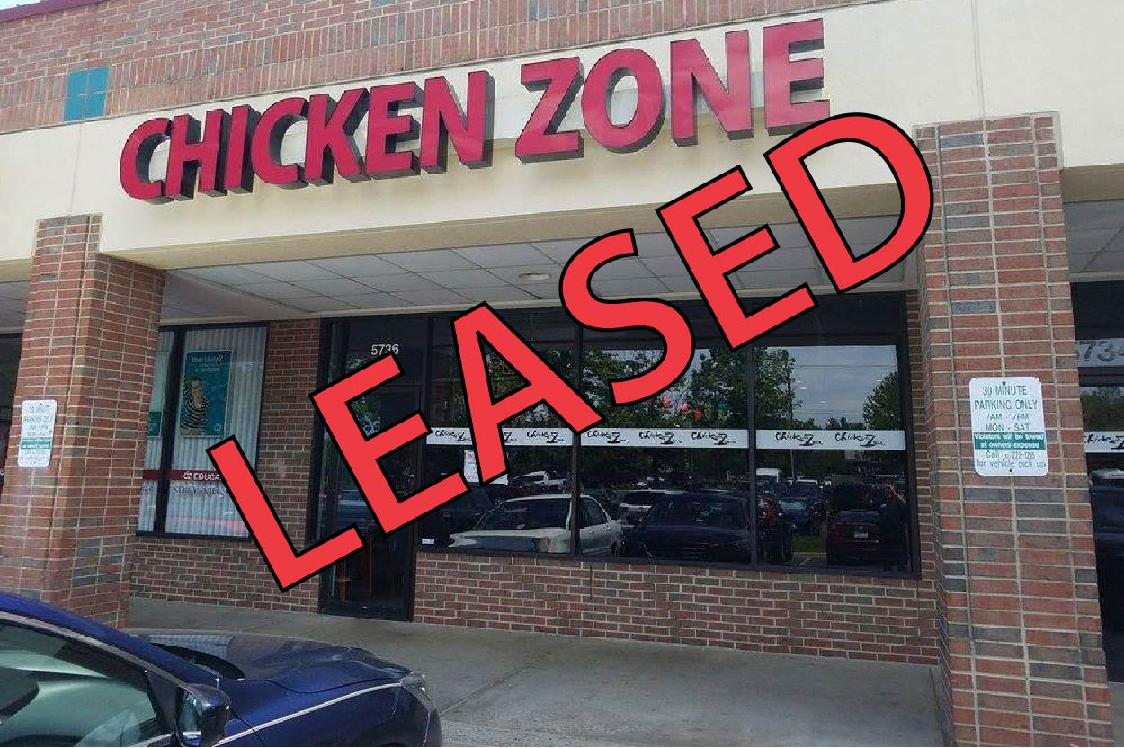 Leased 5736 Pickwick Rd