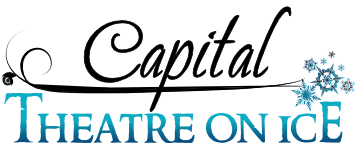Capital Theatre on Ice logo