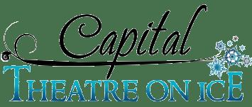 Capital Theatre on Ice logo
