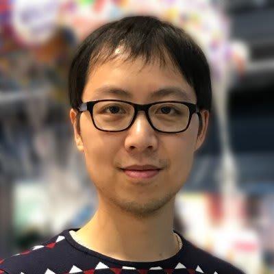 Profile of Hongli Lai