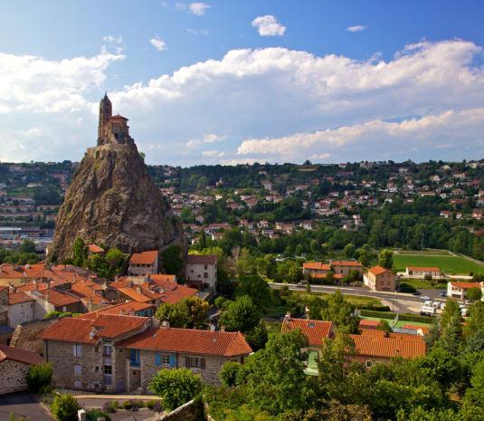 EHPAD Auvergne