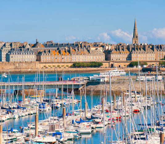 EHPAD Bretagne