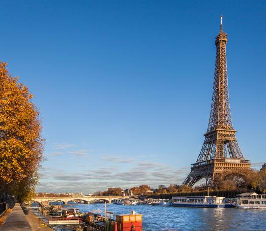 EHPAD Paris