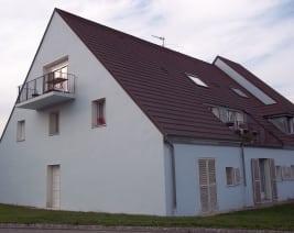 Foyer-logement les mésanges