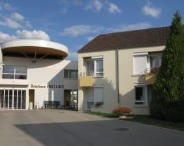 Ehpad fontarce centre hospitalier de bar-sur-seine