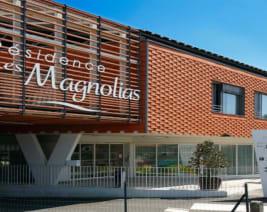 Les Magnolias - Biganos