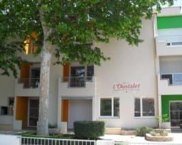 Ehpad résidence foyer l'oustalet montagnac