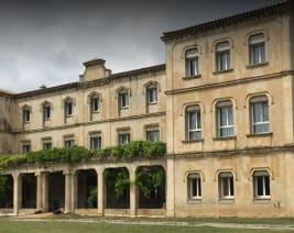 EHPAD Château la Bourgade