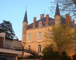 EHPAD Château de la Serra