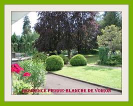 Lfpa P Blanche Voiron