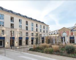 Residence le Manège- Versailles