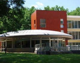 Ehpad pinconnière 1 & 2 centre hospitalier de blois