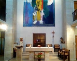 Ehpad résidence charles de blois ou du clergé