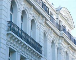 Résidence du palais